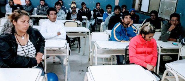 Dirección de Desarrollo Social continúa con la tercera edición de cursos de formación profesional