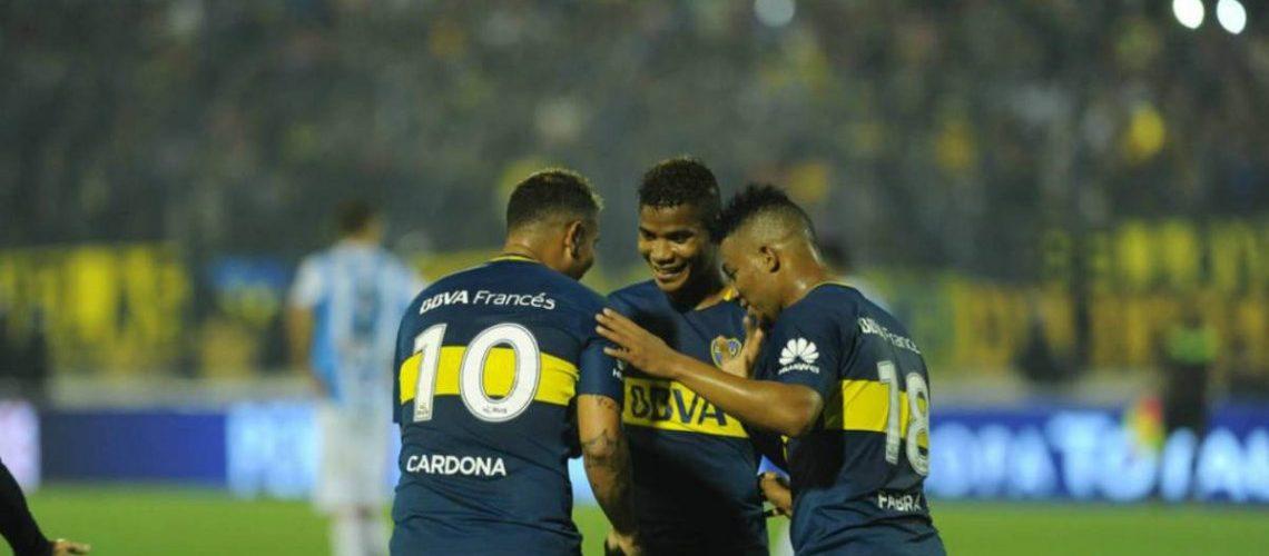 Boca vs. River: Boca perderá tres titulares en el super clásico amistoso