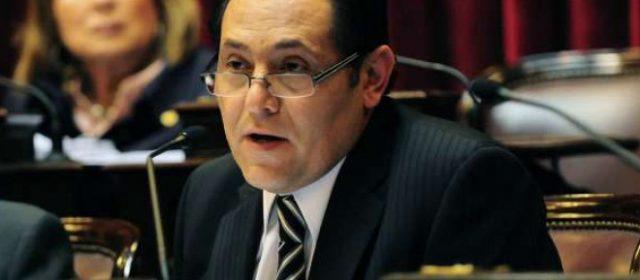 Emilio Rached traicionó los intereses de los Santiagueños en el 2008 y hoy busca gobernar la Provincia