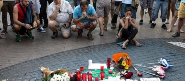El Estado Islámico amenaza a los españoles con más ataques