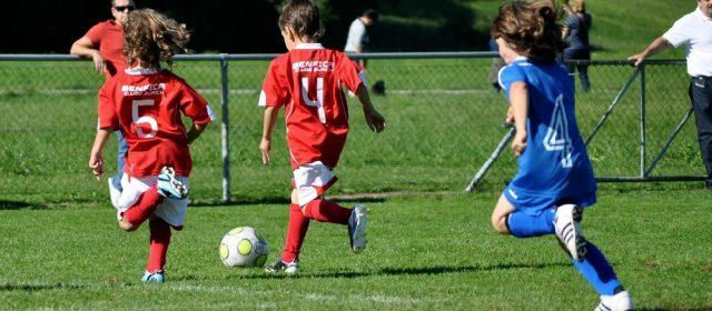 La Subsecretaría de Deportes de la provincia impulsa a la creación de  escuelas de fútbol