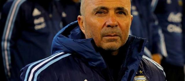 Argentina-Uruguay, eliminatorias: así formará la selección en el primer partido oficial de Jorge Sampaoli
