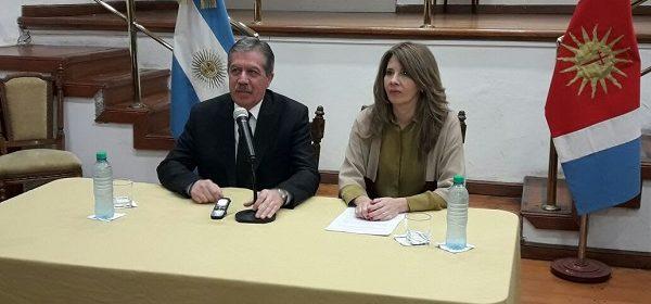 Mediante decreto se oficializó la convocatoria a elecciones provinciales para el 22 de octubre