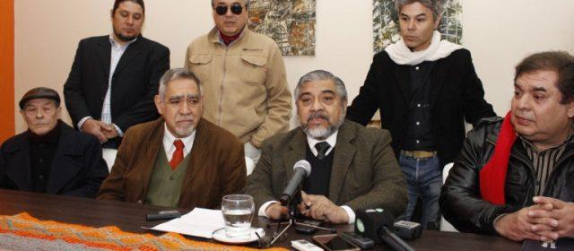 Subsecretaria de Cultura invita al ciclo de Tango- Homenaje Argentino Ledesma