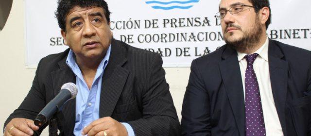 Por el avance de obra de avenida Belgrano todos los colectivos (de circulación sur-norte) tendrán nuevo recorrido
