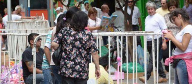 Habilitarán la Feria Municipal para la venta de juguetes La Municipalidad no permitirá la venta callejera de juguetes en el microcentro por el Día del Niño