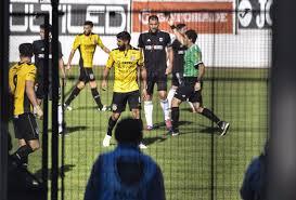 El partido de 5 minutos: Riestra resistió ante Comunicaciones y ascendió a la B Nacional