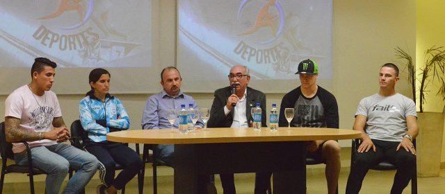 La Copa del Mundo de BMX Súper Cross se define en Santiago del Estero