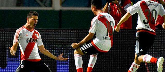 River afrontará una dura prueba en la altura ante Wilstermann por la Libertadores