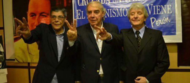 Cruzada Santiagueña hizo oficial la lista para candidatos a legisladores provinciales