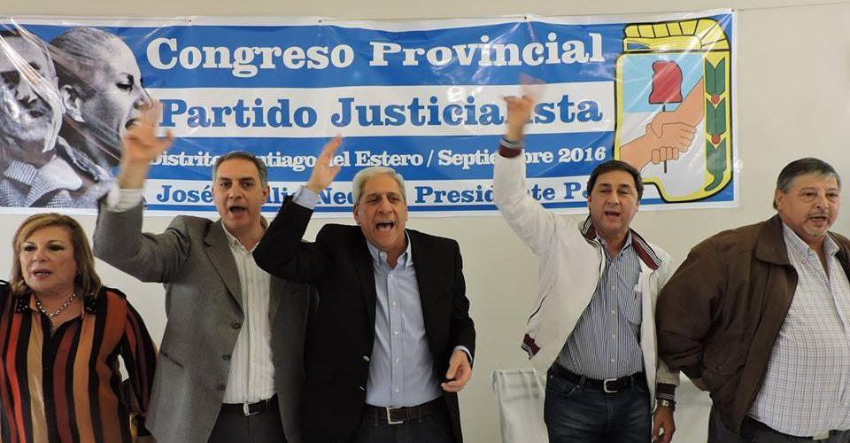 El Congreso Provincial del PJ local sesionará el próximo sábado en UPCN