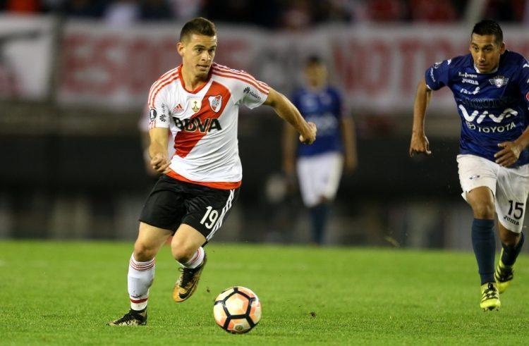 El club Jorge Wilstermann desmintió haber cobrado dinero para perder ante River Plate por goleada