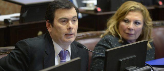 Zamora, Montenegro y Capellini a favor del proyecto de los feriados puente