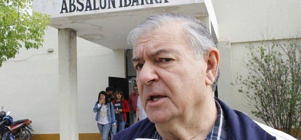 Beltramino: «Otra vez aportando a la democracia»