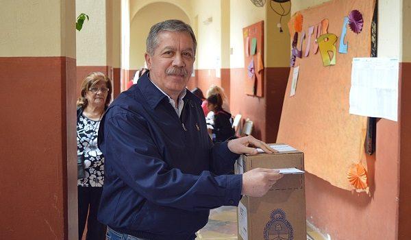 «Es un día importante para todos los santiagueños»