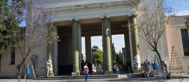 El 1 y 2 de noviembre, el personal del cementerio La Piedad trabajará normalmente
