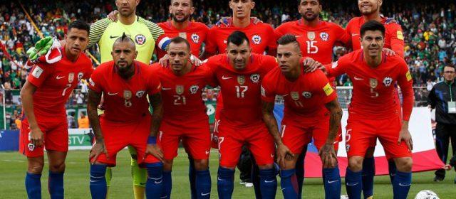 El último recurso de Chile para intentar ir al Mundial