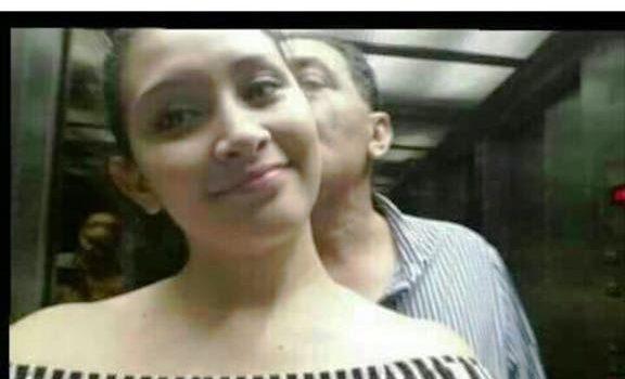 Emilio Rached envuelto en nuevo escándalo con una joven de 22 años