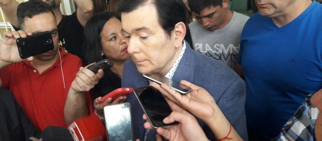 """Zamora:""""Esperamos que sea una jornada cívica con participación"""""""