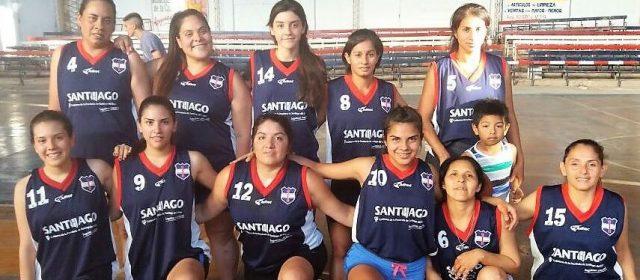 Básquet femenino: Independiente jugó el último partido del torneo regular frente a Nicolás Avellaneda