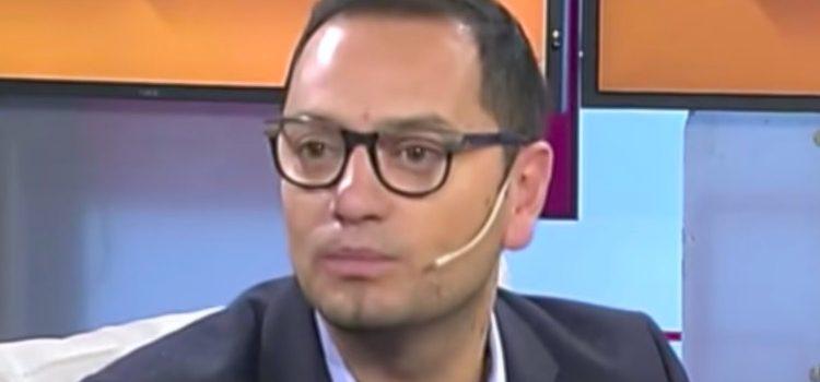 Grave denuncia contra Fabián Medina Flores