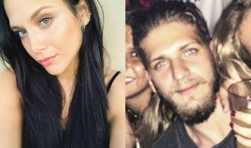 Barbie Vélez confirmó su relación con el hijo de Fabián Rodríguez