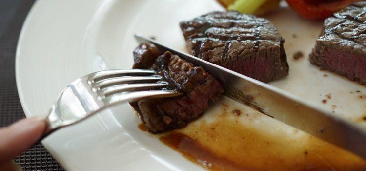 Tokio tiene el primer restaurante que sirve carne humana en el mundo