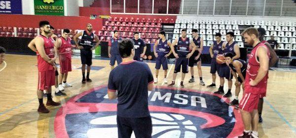 Independiente BBC viaja a Tucumán con la cabeza puesta en el primer triunfo