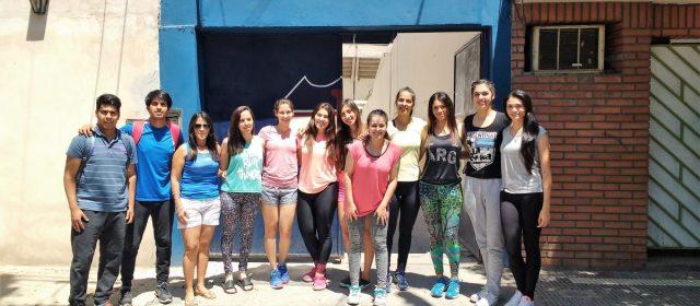 Liga Regional de Voley: Inde busca sumar experiencia en Tucumán