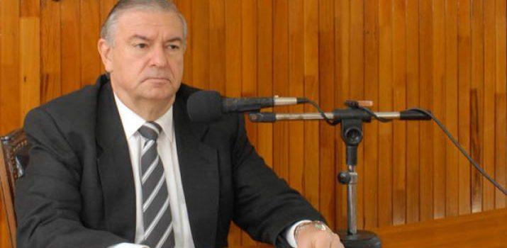 Beltramino confirmó que el lunes 11 será la sesión extraordinaria para la elección del Intendente