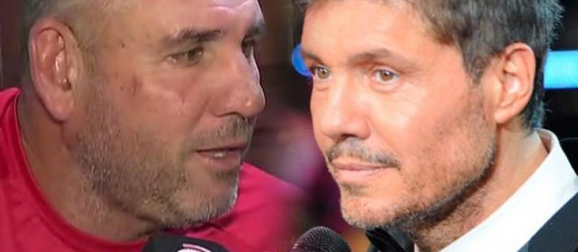 "Imputaron a Marcelo Tinelli en la causa que le inició ""La Mole"" Moli"