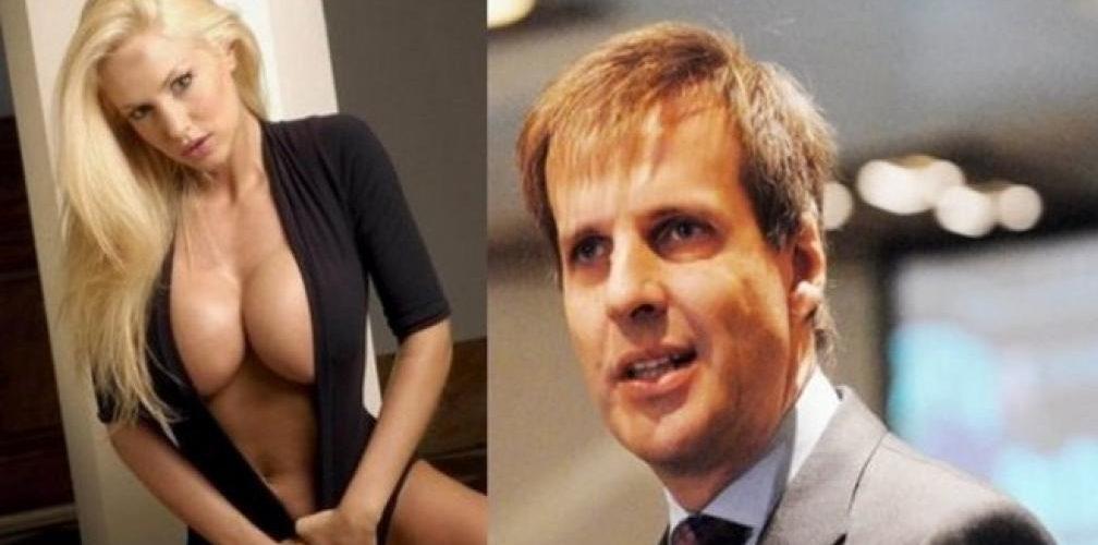 La furia de Luciana Salazar con Martín Redrado