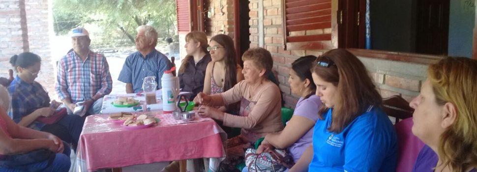 Termas de Rio Hondo: Pequeños productores buscan financiamiento y apuestan al turismo rural