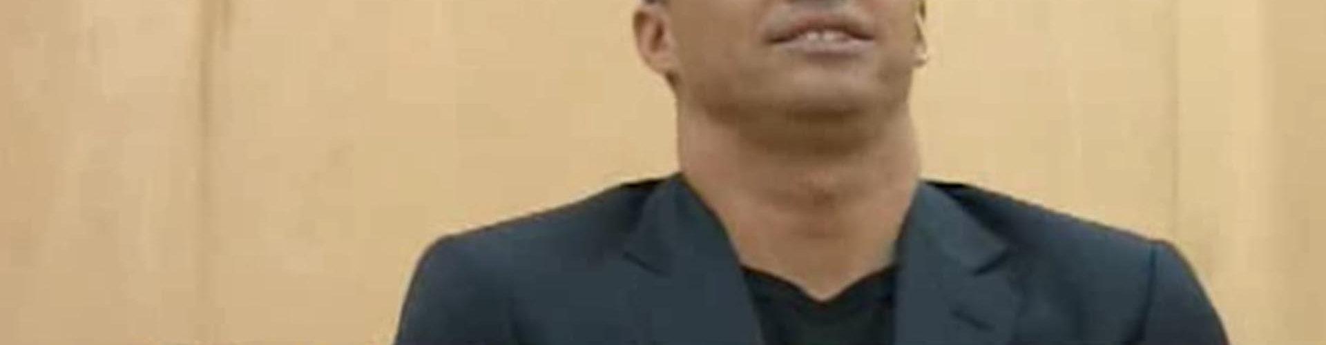 Hernán Crespo confesó que participó de una fiesta sexual