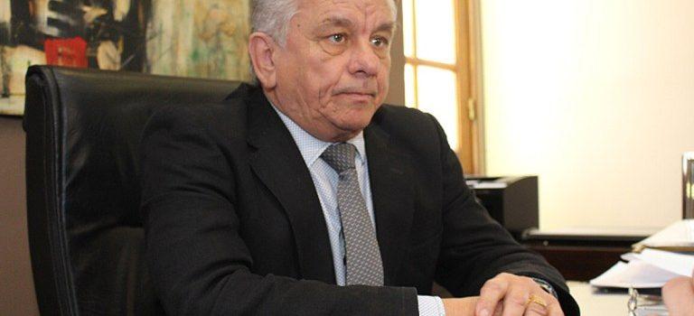 El Intendente Infante adhiere al pago del bono de fin de año para los empleados municipales