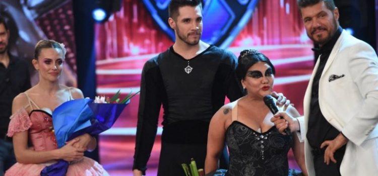 La Bomba Tucumana fue eliminada del Bailando 2017