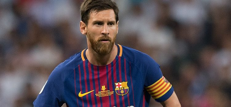 Harry Kane puede destronar a Messi como máximo goleador del año