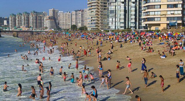 Más del 77% de los argentinos piensa irse de vacaciones