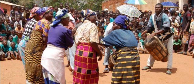 """Malaui, en vilo por """"ataques de vampiros"""" y linchamientos públicos"""