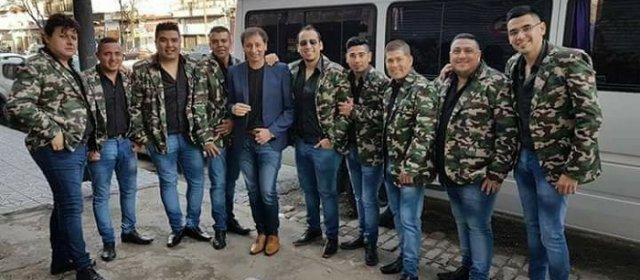 Dany  Hoyos traerá la guaracha santiagueña al escenario de la Salamanca
