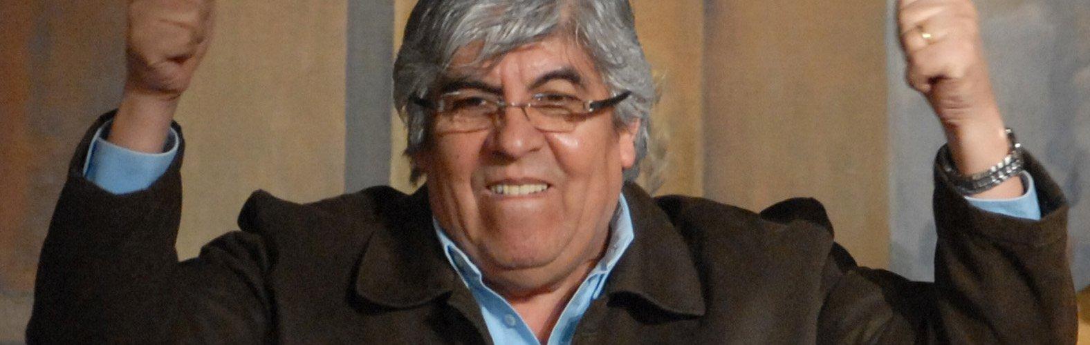 Investigan movimientos sospechosos de dinero por $ 200 millones entre empresas de los Moyano y Camioneros