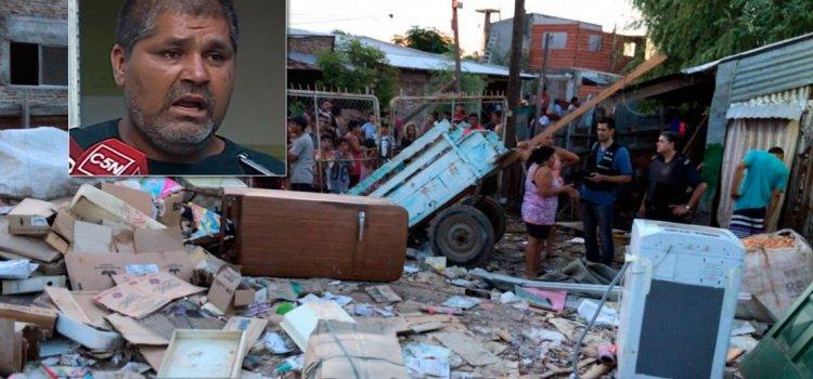 Dolor en Quilmes: La familia de los primitos que encontraron muertos pide ayuda para enterrarlos