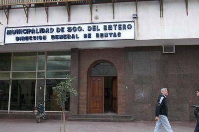 Tasas municipales: Rentas recuerda que se encuentra vigente el descuento a jubilados y pensionados