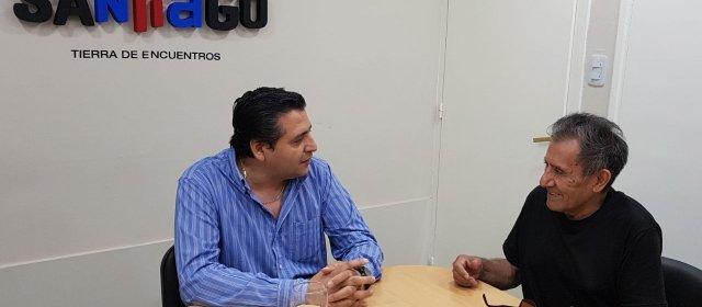 Santiago tendrá activa presencia turística en Cosquín