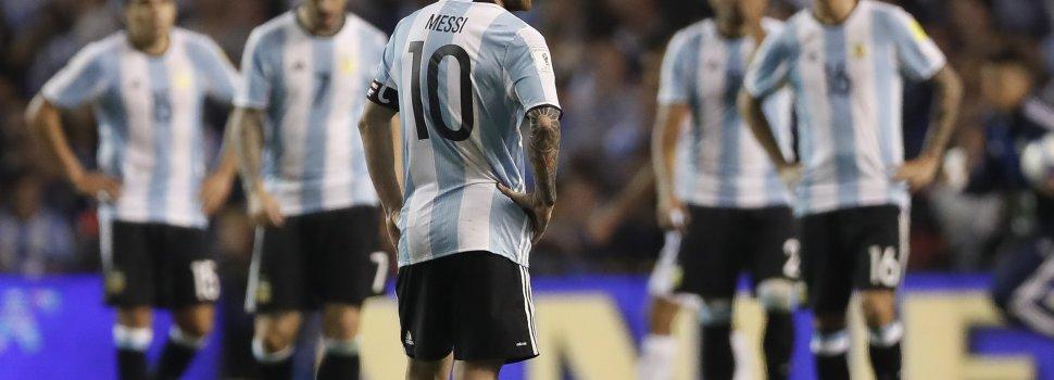 los partidos de la Selección continuarán siendo transmitidos por TV abierta