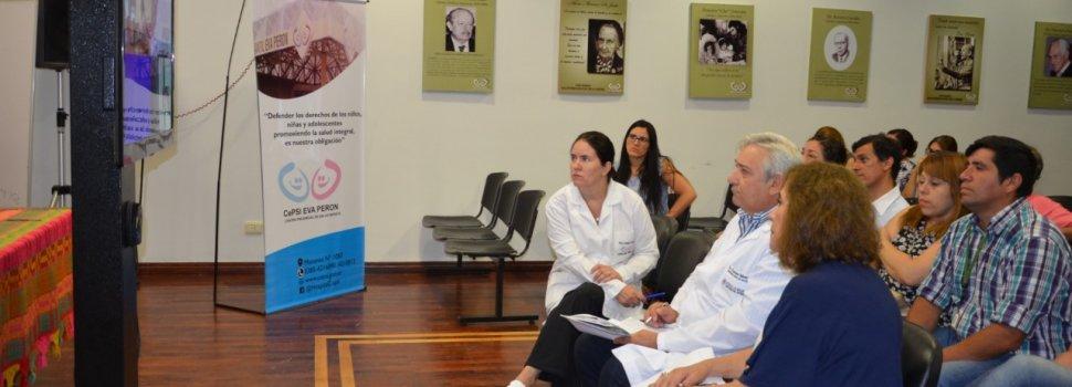 Avanza la implementación de la telemedicina en toda la provincia