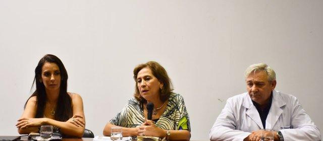 Las UPAs de Capital y La Banda contarán con el sistema de Historia Clínica Digital única