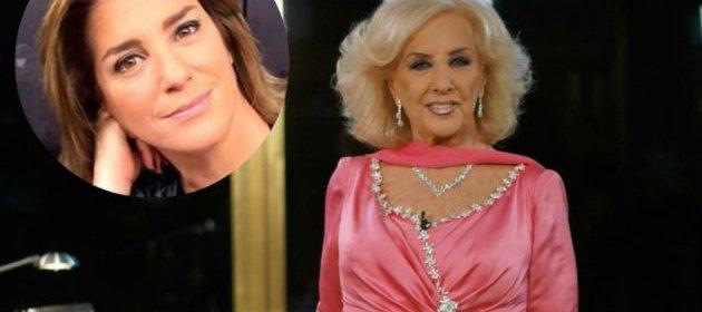 """Mirtha Legrand pidió que la Justicia """"investigue bien"""" la muerte de Débora Pérez Volpin"""