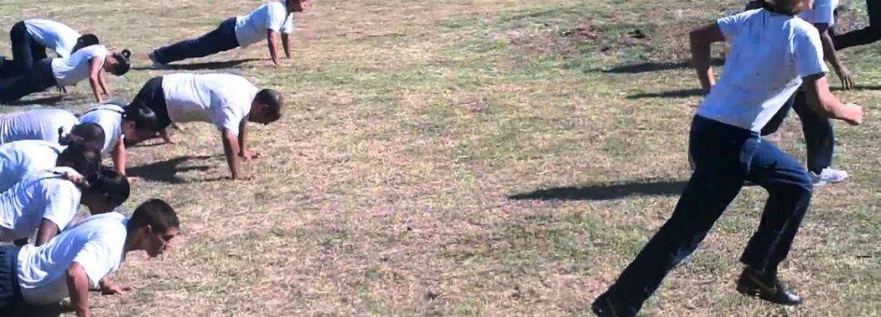 """La Rioja: un cadete denuncia que le hicieron tomar agua de """"un pozo con sapos"""""""