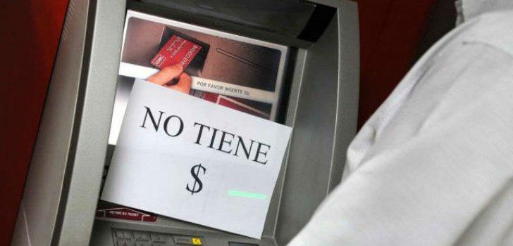 Paro bancario y feriado: cómo sacar dinero si los cajeros están vacíos